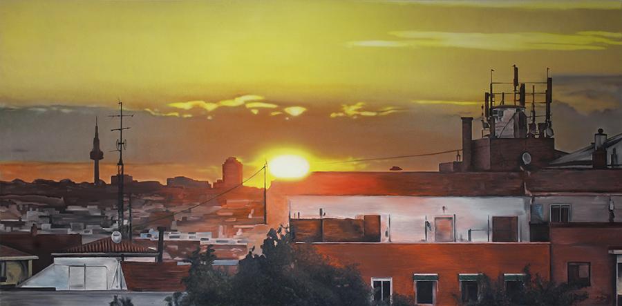 CARABANCHEL Pintor de murales especializado en trabajos artísticos de pintura, graffiti y decoración en Madrid